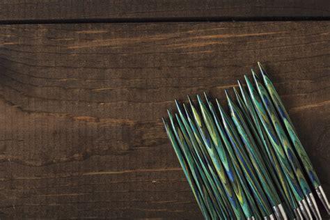 knitting needle set options interchangeable caspian circular knitting needle