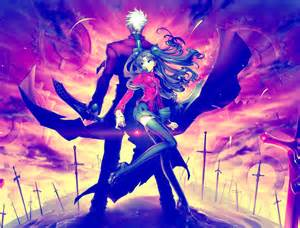 fate stay fate stay unlimited blade works animeimg