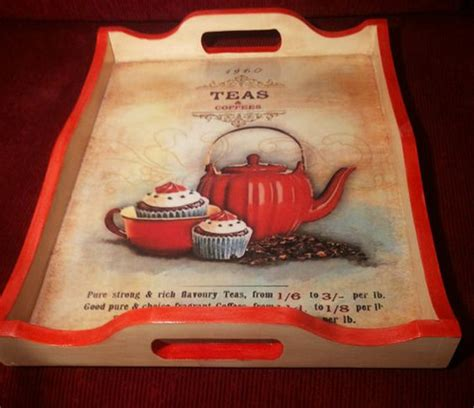 unfinished wooden trays for decoupage decoration wooden decoupage tray serving tray wooden tray
