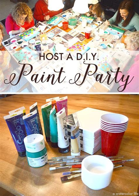 how to host a 25 unique painting ideas on painting