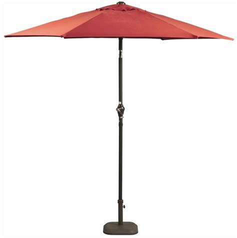 home depot patio umbrellas fiberbuilt umbrellas 7 5 ft