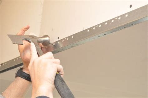 install corner bead how to install drywall with 75 pics hanging taping