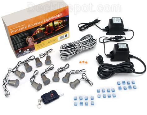 led light kits led deck light kit