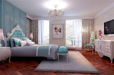 interior designs of bedrooms new classical bedroom interior design for