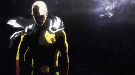 one punch one punch season 2 update and spoilers premiere date