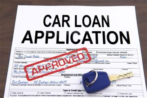 can i make a car payment with my credit card 3 common car loan mistakes that make