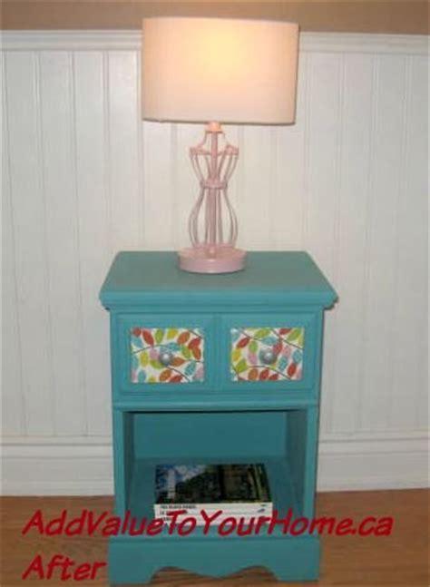 decoupage laminate furniture how to paint laminate furniture hometalk