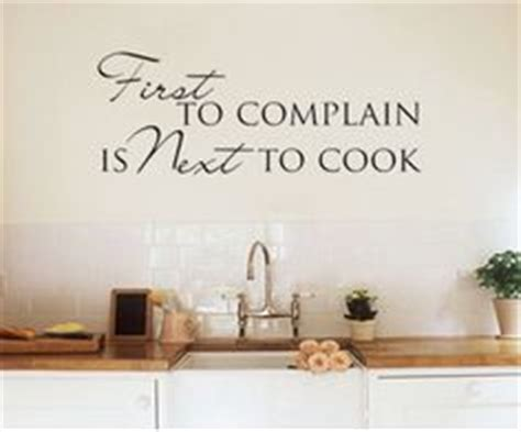 Funlife Wall Stickers 1000 dining room quotes on pinterest kitchen dining