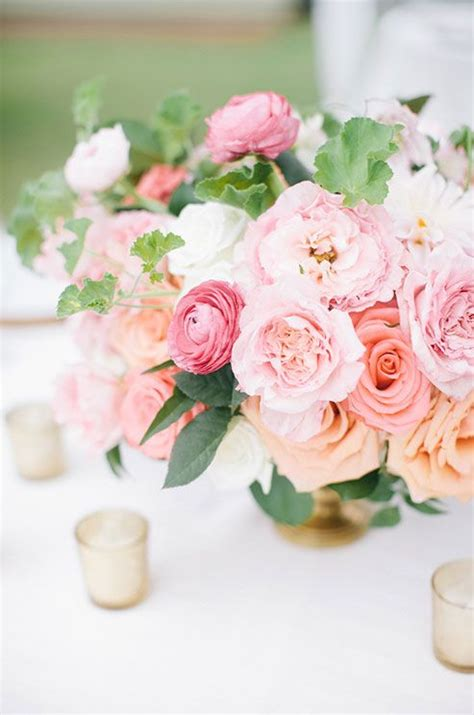 flower centerpieces 25 best ideas about pink flower centerpieces on