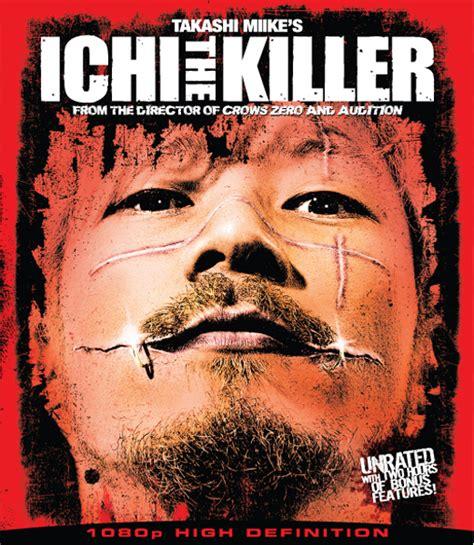 ichi the killer picture of ichi the killer