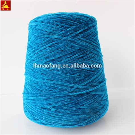 best yarn for knitting best quality acrylic knitted chenille yarn buy knitted