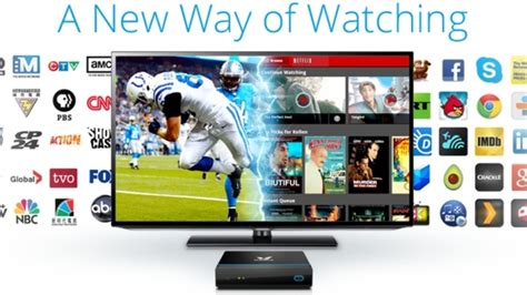 net tv vmedia approved to offer tv across canada