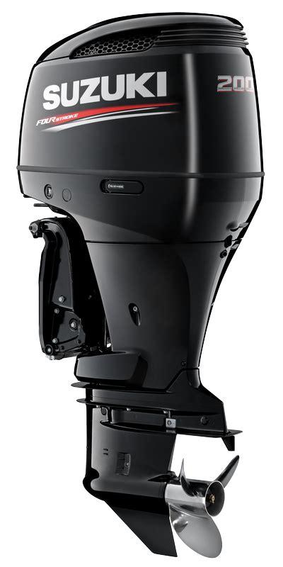 Suzuki 200 Outboard df200 high performance 200hp outboard suzuki marine