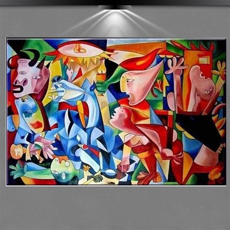 picasso paintings price compare prices on picasso abstract paintings