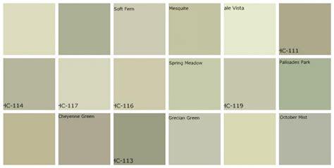 paint colors decorators use gray green paint designers favorite colors a photo on