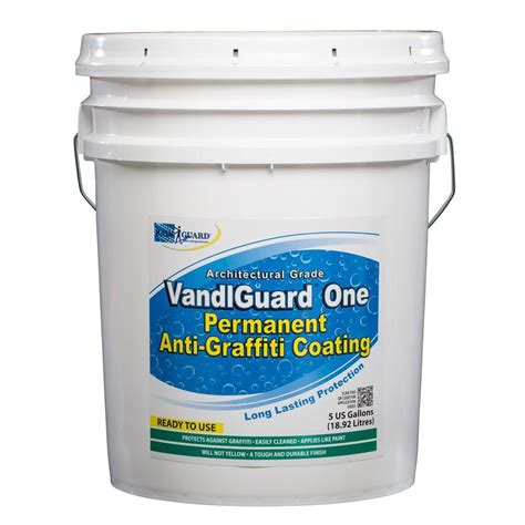 home depot paint guard anti graffiti coating