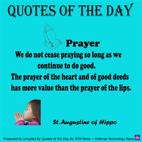 quote of the day prayers and sayings quotes quotesgram