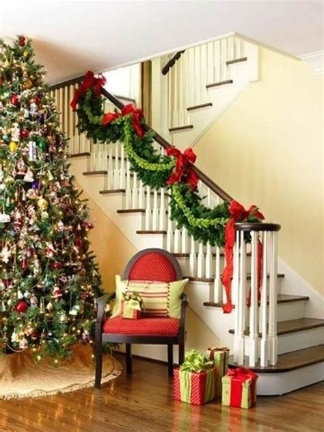 stairs decorations decorate the stairs for 30 beautiful ideas
