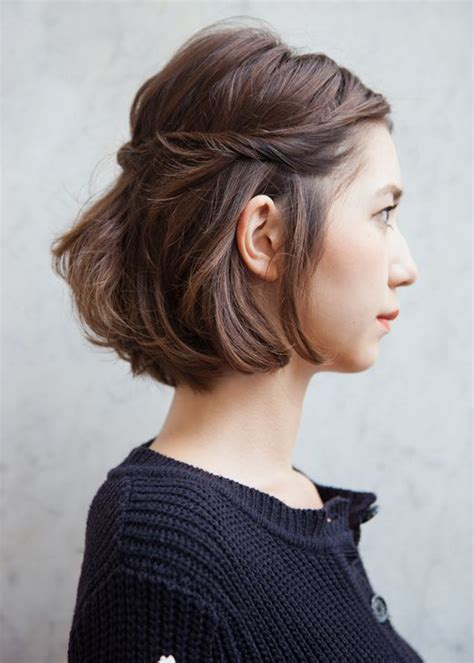 haircuts that are easy to maintain 14 short hairstyles that are easy to maintain the