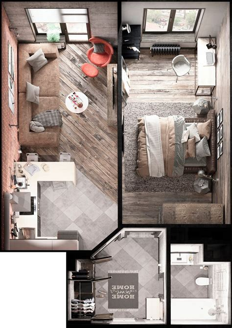 home design ideas for small homes best 25 small home design ideas on small loft