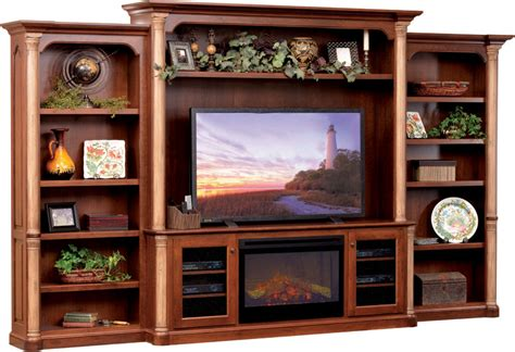 entertainment center bookshelves wall units inspiring entertainment centers with