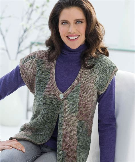 free knitted sweater patterns knitted vest patterns a knitting