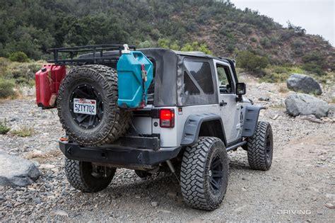 Jeep Jk by 2007 Jeep Wrangler Jk Overland Build Drivingline