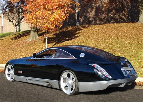 8 Million Dollar Car Wallpapers by Maybach Exelero Z Hd Wallpaper Background Images