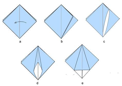 fold origami origami squash fold