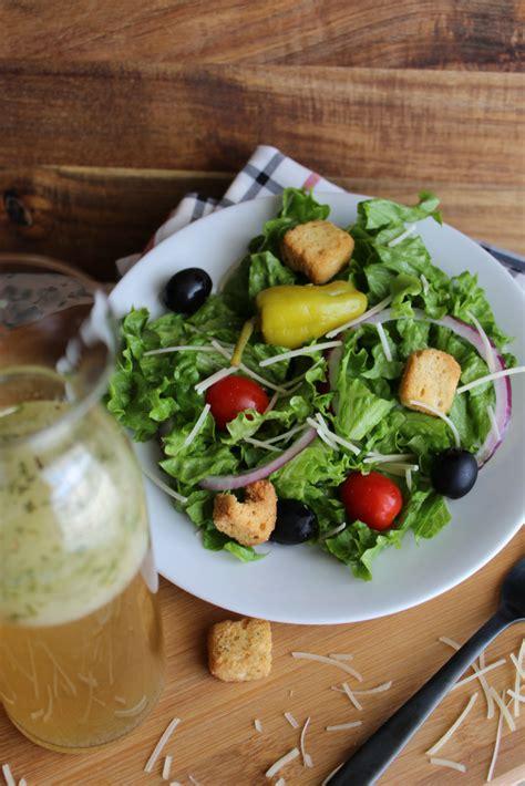 copycat olive garden salad dressing my farmhouse table