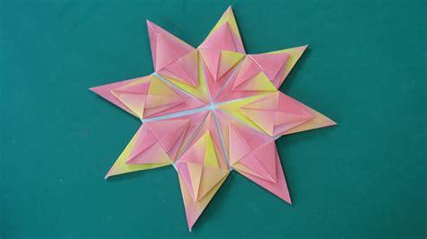 origami firecracker 折り紙 花火 折り方 fireworks origami doovi