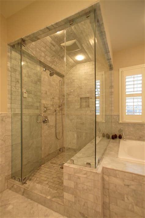 master bathroom shower custom renovation gallery constructive inc