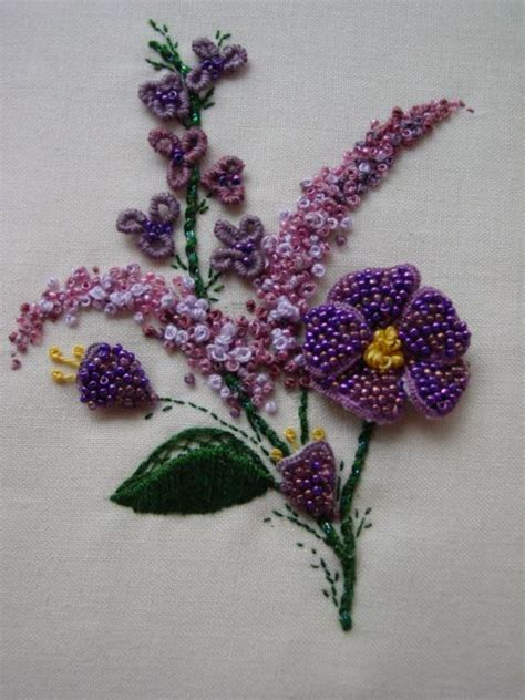 bead embroidery patterns 25 best ideas about bead embroidery patterns on