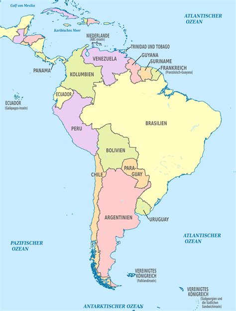 south american file south america administrative divisions de