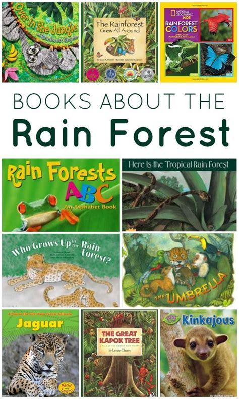 rainforest picture books 1000 ideas about rainforest activities on