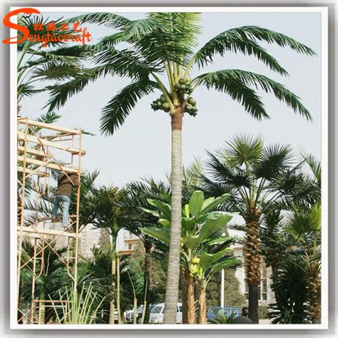 artificial palm trees for sale 10ft size like artificial palm trees fiberglass