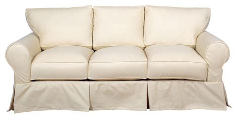 slipcovers for three cushion sofa dilworth slipcovered three cushion sofa