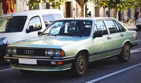 Audi Turbo by File 1982 Audi 200 Turbo C2 5145946537 Jpg Wikimedia