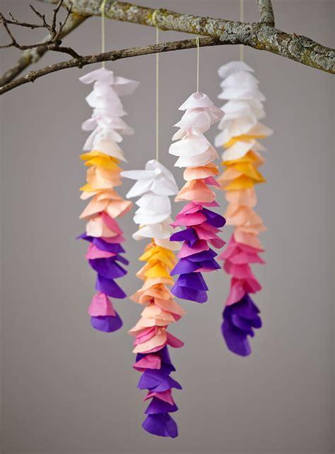 paper decoration crafts 50 extraordinary beautiful diy paper decoration ideas