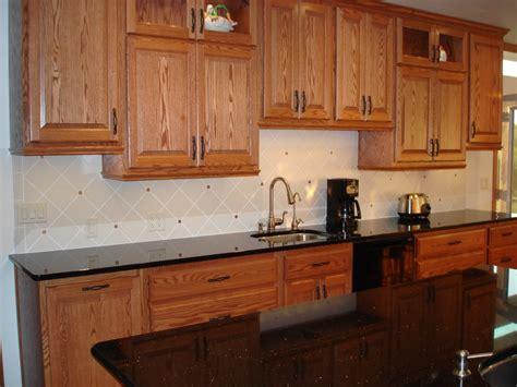 backsplash for uba tuba granite countertops backsplash pictures with oak cabinets and uba tuba granite