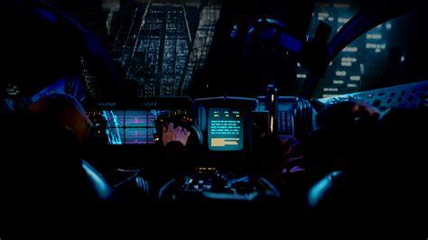 Car Technology Wallpaper by Free Blade Runner Wallpapers Luke Dowding On The Web