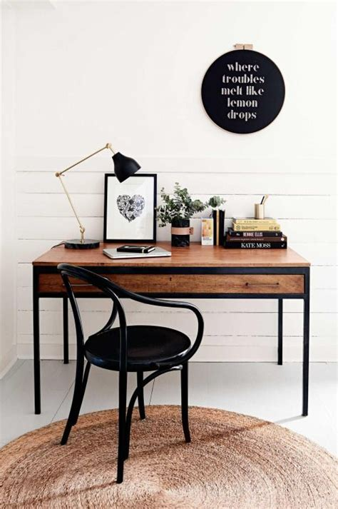work desks for home office 4 tips and 32 exles to upgrade your home office digsdigs