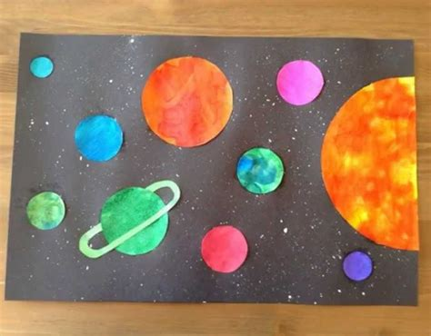 space craft ideas for space arts and crafts for find craft ideas