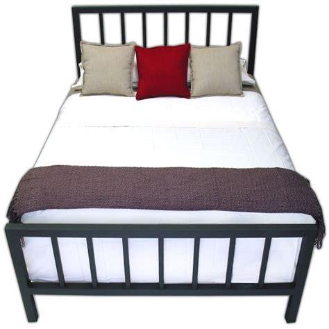 steel bed spindle steel bed frame boltz steel furniture