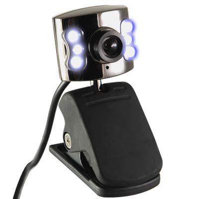 el chatea con camara webcam con luces led 171 blog de 1 700 digital