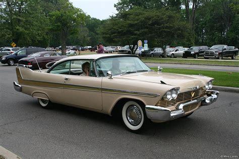 1958 Plymouth Fury Golden Commando   Plymouth   SuperCars.net