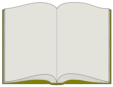 picture of an open book clip picture of an open book cliparts co
