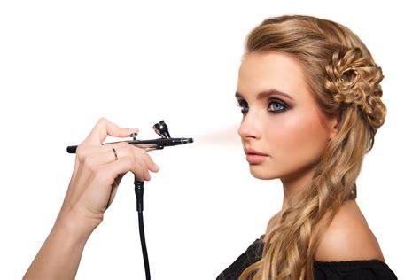 with airbrush airbrush makeup vs traditional makeup airbrush guru
