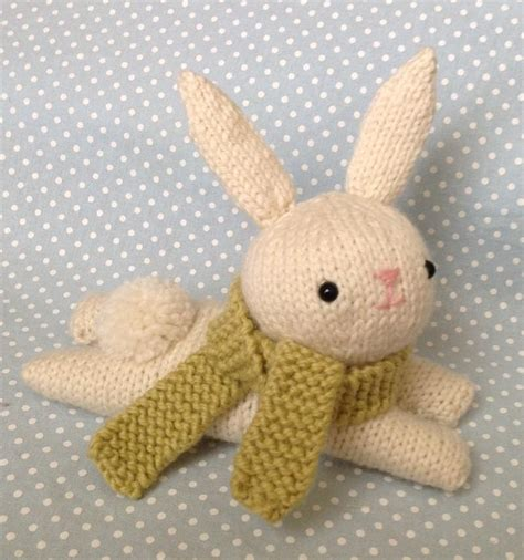 knit bunny pattern 8 colorful knitting patterns for easter