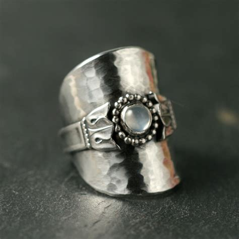 how to make rings jewelry new recycled spoon ring susanna segerholm silver jewelry